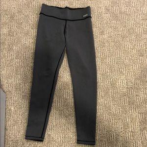 reversible PINK leggings